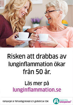 Riskgrupper lunginflammation